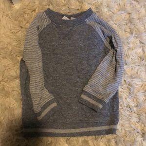 12-18M boys sweatshirt
